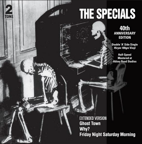 The Specials 'Ghost Town'