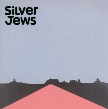 Silver Jews 'American Water' LP