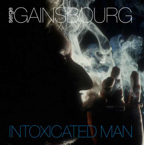 Serge Gainsbourg 'Intoxicated Man' 2xLP