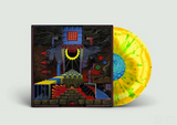 King Gizzard and the Lizard Wizard 'Polygondwanaland' LP (Strange World Version)