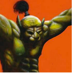 Oh Sees 'Face Stabber'