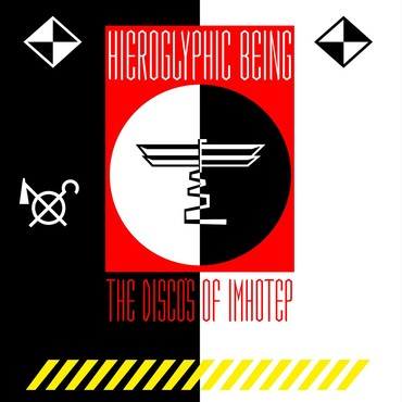Hieroglyphic Being 'The Disco's Of Imhotep' LP
