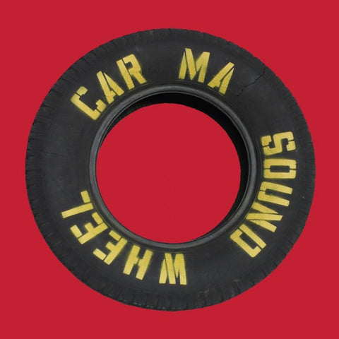 Alison Mosshart 'Car Ma: Sound Wheel' LP