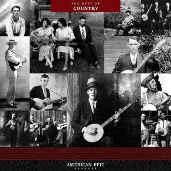 Various 'American Epic: The Best of Country' LP