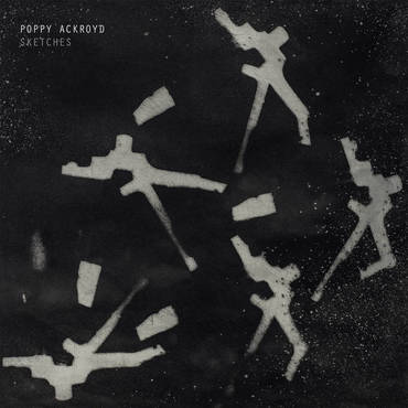 Poppy Ackroyd 'Sketches' 2xLP