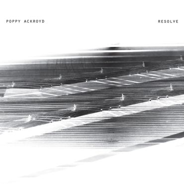 Poppy Ackroyd 'Resolve' 2xLP