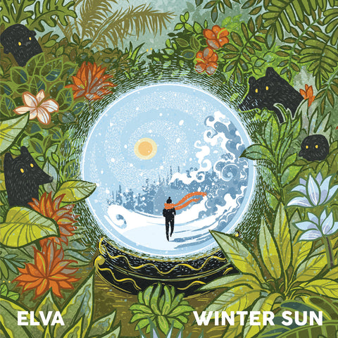 Elva 'Winter Sun' LP