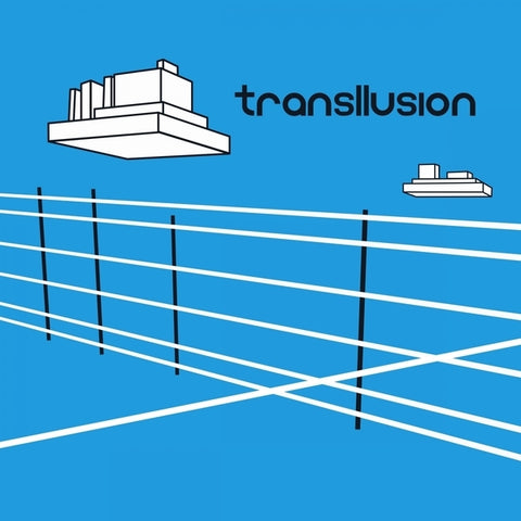 Transllusion 'Opening Of The Cerebral Gate' 3xLP