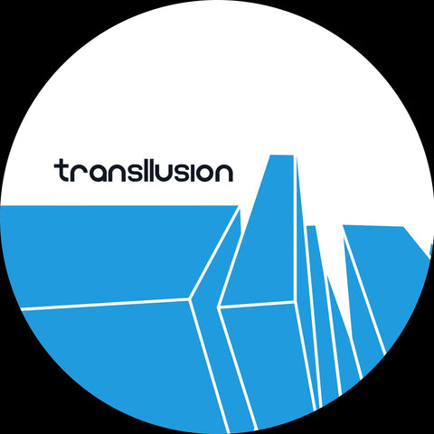 Transllusion 'Mind Over Positive and Negative Dimensional Matter' 12""