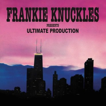 Frankie Knuckles Presents 'Ultimate Production' 2xLP