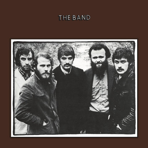 The Band 'The Band (50th Anniversary)' Box Set / 2xLP