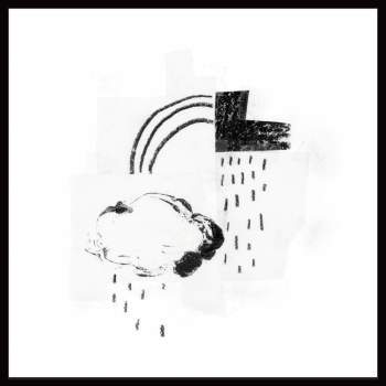 Damien Jurado 'In The Shape Of A Storm' LP