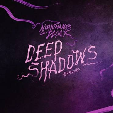 Nightmares On Wax 'Deep Shadows Remixes' 12""