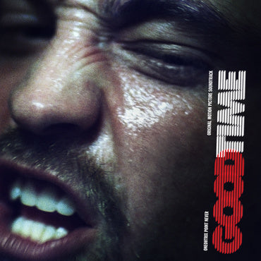 Oneohtrix Point Never 'Good Time (Original Motion Picture Soundtrack) 2xLP