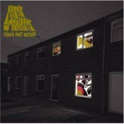 Arctic Monkeys 'Favourite Worst Nightmare' LP