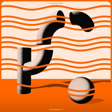 Hookworms 'Microshift' LP