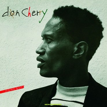Don Cherry 'Home Boy, Sister Out' 2xLP