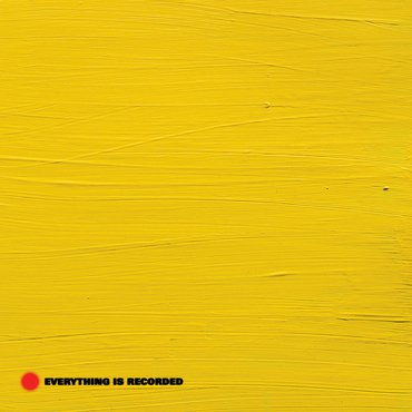 Everything Is Recorded 'Everything Is Recorded by Richard Russell' LP