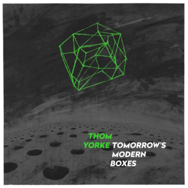 Thom Yorke 'Tomorrow's Modern Boxes' LP