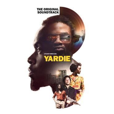 Various 'Yardie (Original Motion Picture Soundtrack)' LP