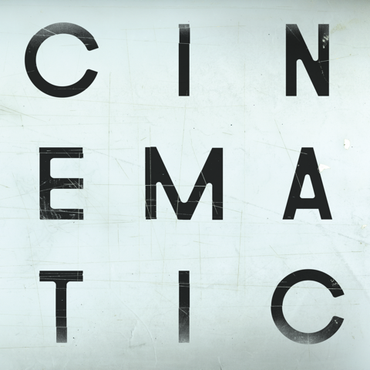 The Cinematic Orchestra 'To Believe' 2xLP
