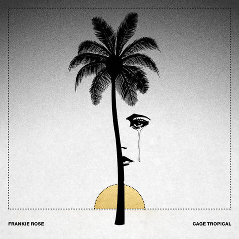 Frankie Rose 'Cage Tropical' LP