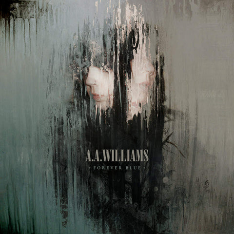 A.A. Williams 'Forever Blue' LP
