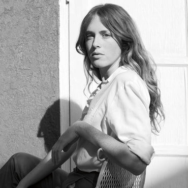 Anna St Louis 'First Songs' LP