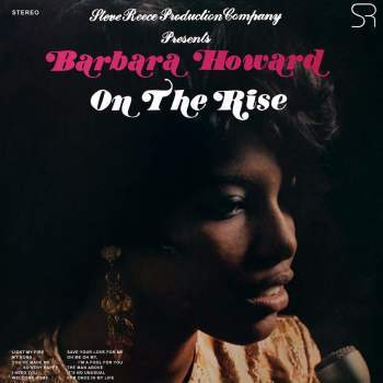 Barbara Howard 'On The Rise' LP