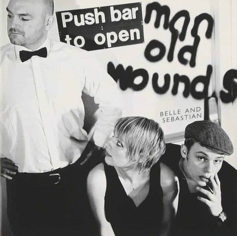 Belle and Sebastian 'Push Barman To Open Old Wounds (Deluxe Edition)' 3xLP