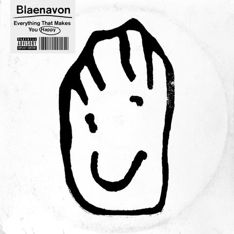 Blaenavon 'Everything That Makes You Happy' LP