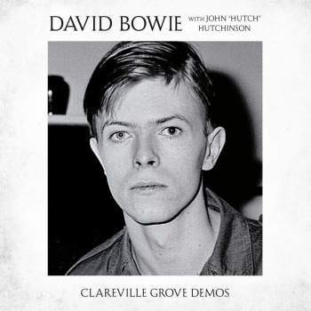 "David Bowie 'Clareville Grove Demos' 3x7"" Box Set"