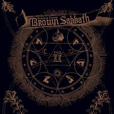 Brownout 'Brown Sabbath Vol. II' LP
