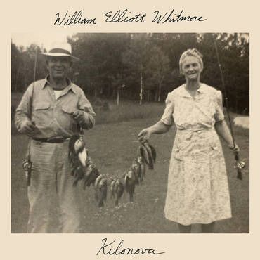 William Elliott Whitmore 'Kilonova' LP