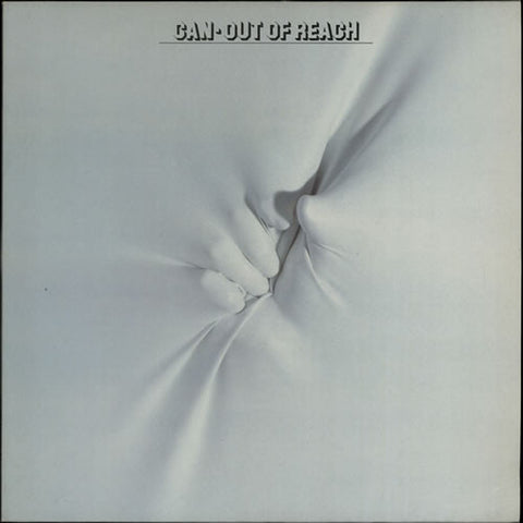 Can 'Out Of Reach' LP
