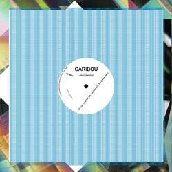 Caribou 'Your Love Will Set You Free (c2's Set U Free RMX)' 12""