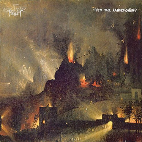 Celtic Frost 'Into the Pandemonium' 2xLP