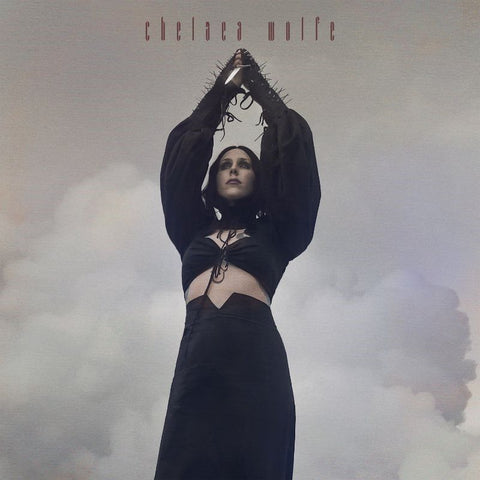 Chelsea Wolfe 'Birth of Violence' LP