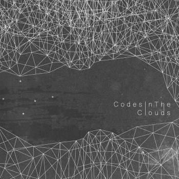 Codes In The Clouds 'Paper Canyon' LP