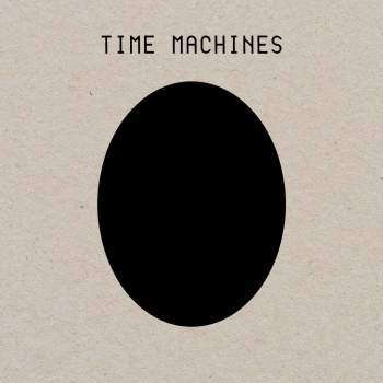 Coil 'Time Machines' 2xLP