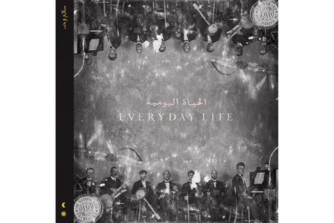 Coldplay 'Everyday Life' 2xLP