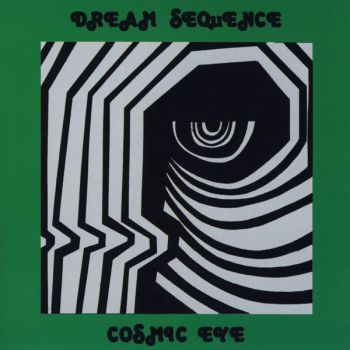 Cosmic Eye 'Dream Sequence' LP