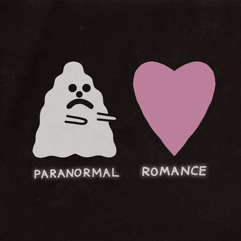 Cowtown 'Paranormal Romance' LP