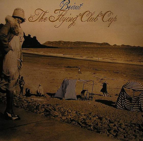 Beirut 'The Flying Club Cup' LP