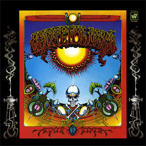 Grateful Dead 'Aoxomoxoa' LP