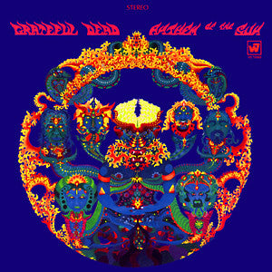 Grateful Dead 'Anthem Of The Sun' LP
