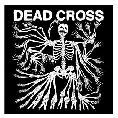 Dead Cross 'Dead Cross' LP