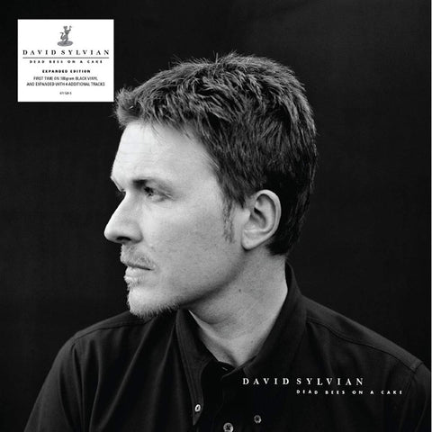 David Sylvian 'Dead Bees On A Cake' 2xLP