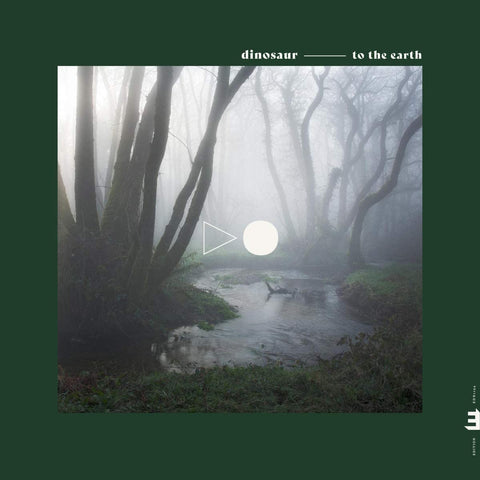 Dinosaur 'To The Earth' LP
