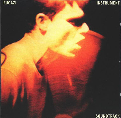 Fugazi 'Instrument' LP